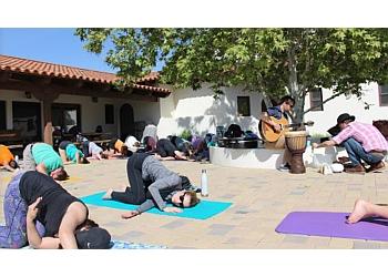 Bakersfield yoga studio SAMSARA WELLNESS CENTER