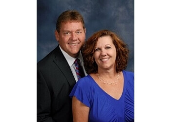 Hampton real estate agent SAM & SHERRY MARTIN