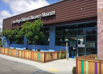 Escondido places to see SAN DIEGO CHILDREN'S DISCOVERY MUSEUM