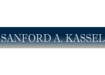 San Bernardino personal injury lawyer SANFORD A. KASSEL, A Professional Law Corporation