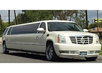 Salinas limo service SAN MIGUEL LIMOUSINE
