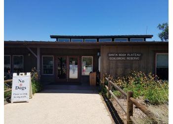 Murrieta hiking trail SANTA ROSA PLATEAU ECOLOGICAL RESERVE