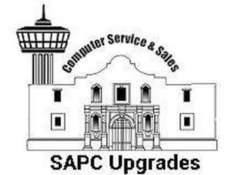 San Antonio computer repair SAPC Upgrades