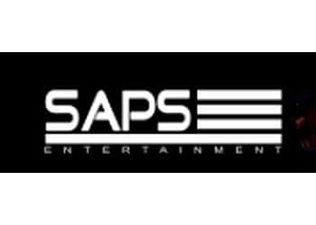 San Antonio entertainment company SAPS Entertainment