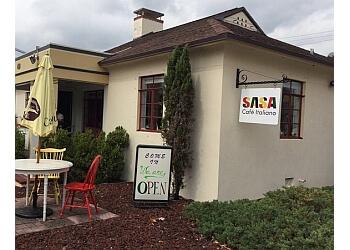 Hollywood cafe SASA Cafe Italiano