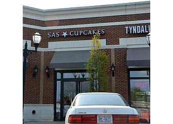 Charlotte cake SAS Cupcakes
