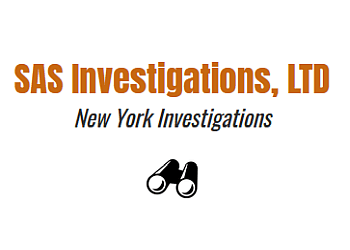 Yonkers private investigation service  SAS Investigations, Ltd.