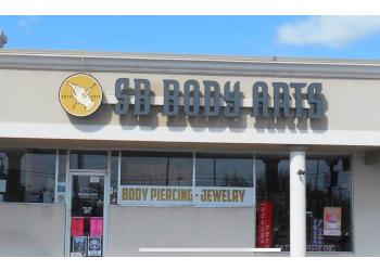 Oklahoma City tattoo shop SB Body Tattoo