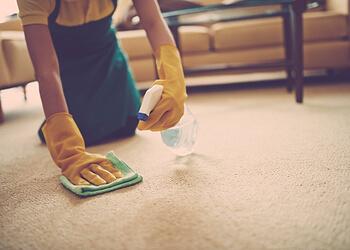 Downey carpet cleaner S B Carpet & Upholstery