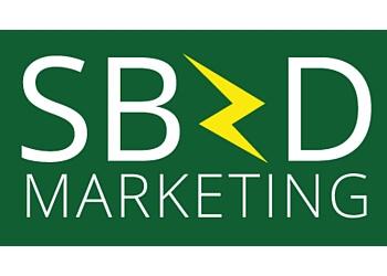 San Jose web designer SBZD Marketing