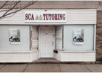 Paterson tutoring center SCA Tutoring Center