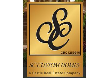Cape Coral home builder SC Custom Homes