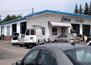 Cincinnati auto body shop SCHMOE'S COLLISION