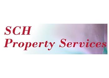 St Paul lawn care service SCH Property Services