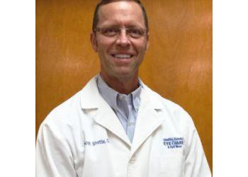 St Petersburg eye doctor SCOTT D. SHETTLE, OD - SHETTLE FAMILY EYE CARE & EYEWEAR