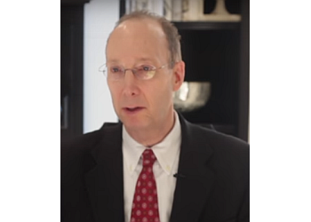 Dallas rheumatologist Scott Zashin, MD