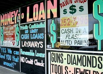 Santa Clarita pawn shop SCV PAWN BROKERS INC.