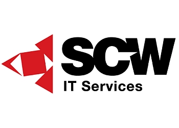 Spokane it service SCW CONSULTING, LLC.