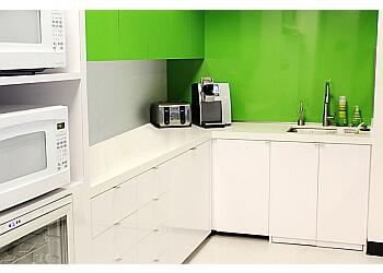 Long Beach custom cabinet  SDC Millworks Inc.