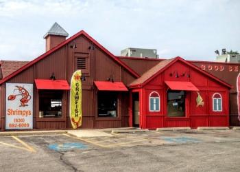 Aurora seafood restaurant SEAFOOD SHRIMPYS