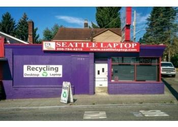 Seattle computer repair SEATTLE LAPTOP