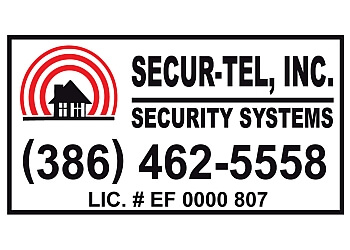 Gainesville security system SECUR-TEL SECURITY SYSTEMS, INC.