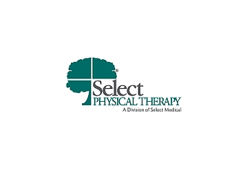 Kansas City occupational therapist SELECT PHYSICAL THERAPY