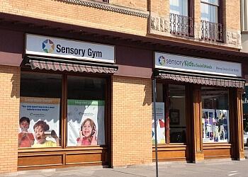 Jersey City occupational therapist SENSORY KIDS & SOCIAL MINDS