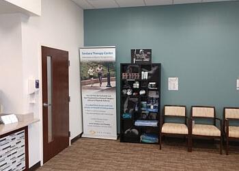 Virginia Beach occupational therapist SENTARA THERAPY CENTER