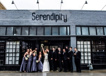 Topeka wedding planner SERENDIPITY