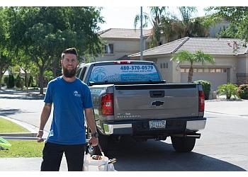 Mesa pool service SERENITY POOL PROS