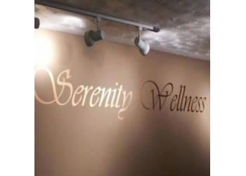 Baltimore spa SERENITY WELLNESS STUDIO
