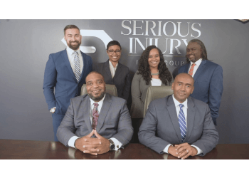 Montgomery medical malpractice lawyer SERIOUS INJURY LAW GROUP, PC