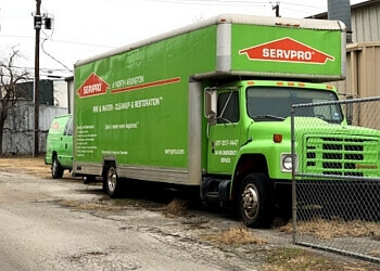 Grand Prairie commercial cleaning service SERVPRO of Grand Prairie