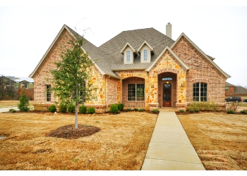 Arlington home builder SGC Homes