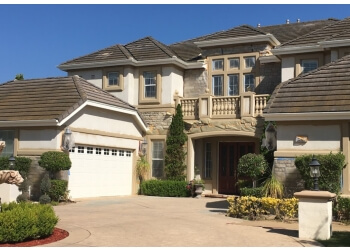 Simi Valley painter SG pro painting