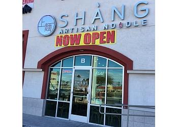 Las Vegas chinese restaurant SHÀNG ARTISAN NOODLE