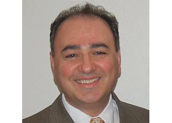 Seattle psychiatrist SHAHM MARTINI, MD
