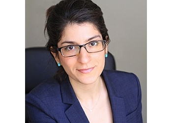 Los Angeles divorce lawyer SHAZI RASTEGAR, ESQ.