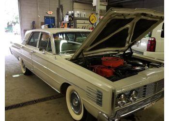 Akron car repair shop S&H Auto Repair