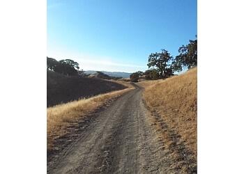 Walnut Creek hiking trail SHELL RIDGE OPEN SPACE