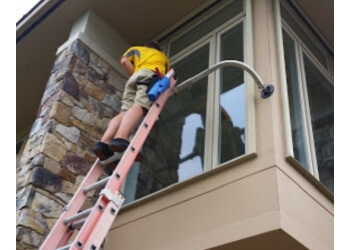 Chesapeake window cleaner SHINE Window & Home Exterior Cleaning Services