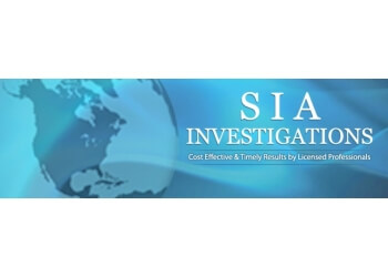 Fresno private investigation service  SIA Investigations