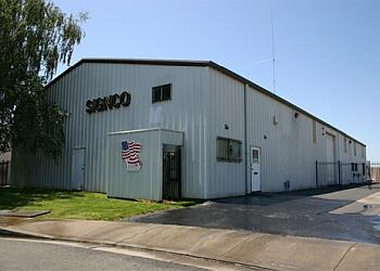 Stockton sign company SIGNCO