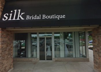 Rochester bridal shop SILK BRIDAL BOUTIQUE