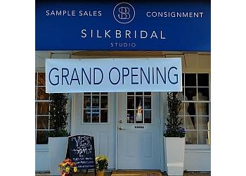 Virginia Beach bridal shop SILK BRIDAL STUDIO