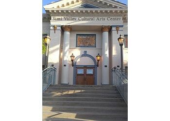 Simi Valley places to see SIMI VALLEY CULTURAL ARTS CENTER
