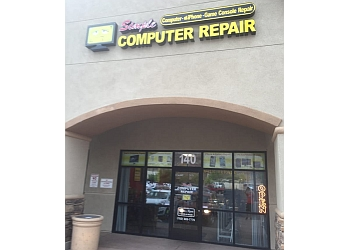 Henderson computer repair Simple Computer Repair
