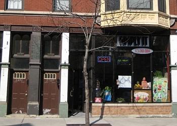 Chicago vietnamese restaurant SIMPLY IT restaurant
