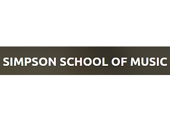 Raleigh music school SIMPSON SCHOOL OF MUSIC